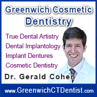 Greenwich Cosmetic Dentistry Logo