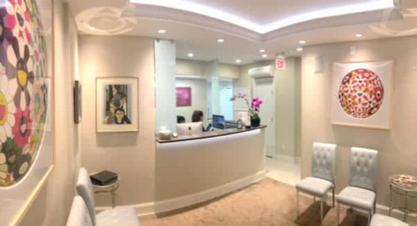 Greenwich Cosmetic Dentistry Dental Office - Greenwich, CT