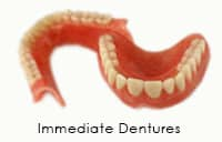 Immediate Dentures in Greenwich CT